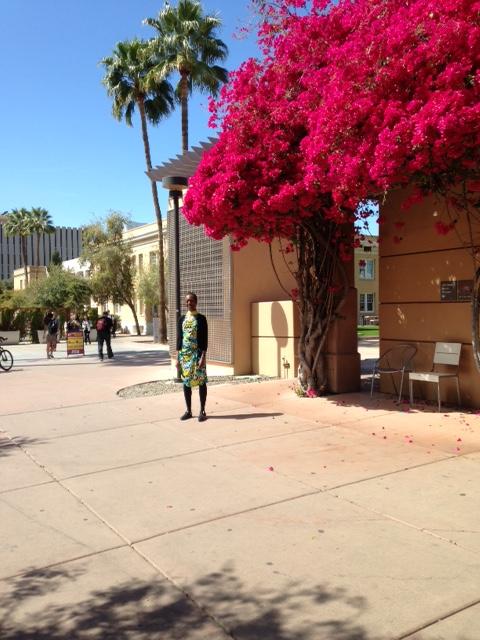 Arizona State University 2018